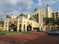 Award Winning at Palace of Golden Horse Serdang