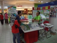 Econsave Bangi HyperMarket at Reko Sentral for Semenyih Permai Single Storey Project