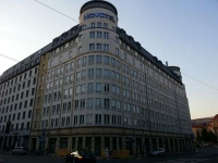 Germany listed and heritage building property study tour