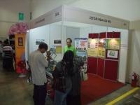 Lestari Ihsan Sdn Bhd Booth