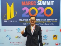 MAREC Convention 2020 at Berjaya Times Square KL on 28th-29th February 2020