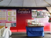 Official Lauching for Camellia Residence Phsse 10(b) at Tesco Semenyih Open parking