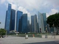 OppliveAsia Property Seminar at Marina Bay Sands Singapore