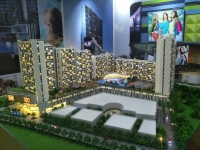 Project site visit at Shihanokville Cambodia 12th May 2017