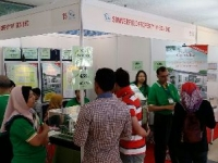 Promoting Camellia Residnece at BPEX PWTC