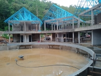 Site visit at THE ROCK Resort, Langkawi on 20th-22th July 2018