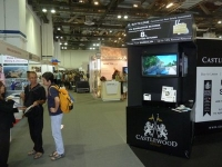 Smart investment & International Property Expo in Marina Bay Sands Singapore