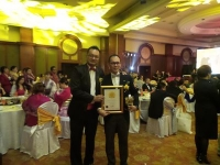 Summerfield Property Win Asia Honesty Award 2014 (亚洲诚信大奖)