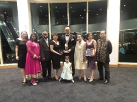 Summerfield Property Win SME Service Excellence Award 2014 (中小企业卓越服务奖)