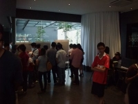 Univ 360 Service Condominum Customer Appreciation Night Event