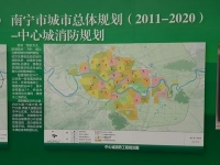 Visit Guang Xi Nanning Township Development on China