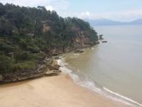 Visiting BAKO National Park at Kuching Sarawak