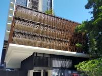 Visiting Cocoon Co Living Space at Damai Ampang Kuala Lumpur on 13 February 2020