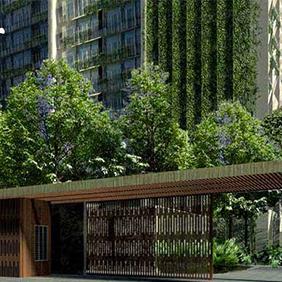 Singapore, Goodwood Residence