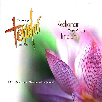 TAMAN TERATAI , SG RAMAL