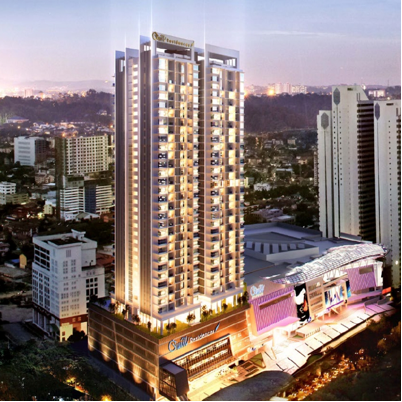 QUILL RESIDENCES